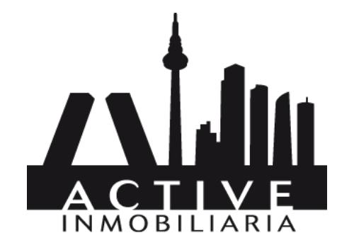 ACTIVE INMOBILIARIA