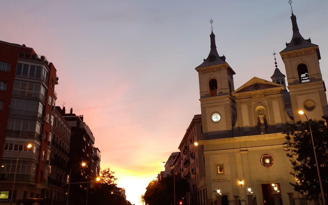 Chamberí, un distrito ideal para vivir en Madrid