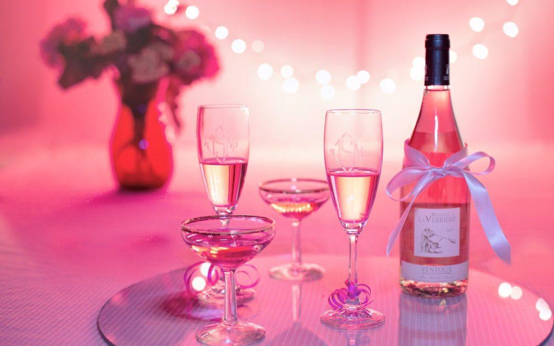 Pisos para celebrar en San Valentín