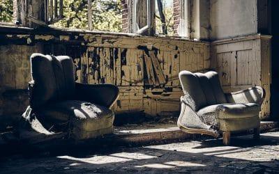 Demanda de pisos para reformar en Madrid