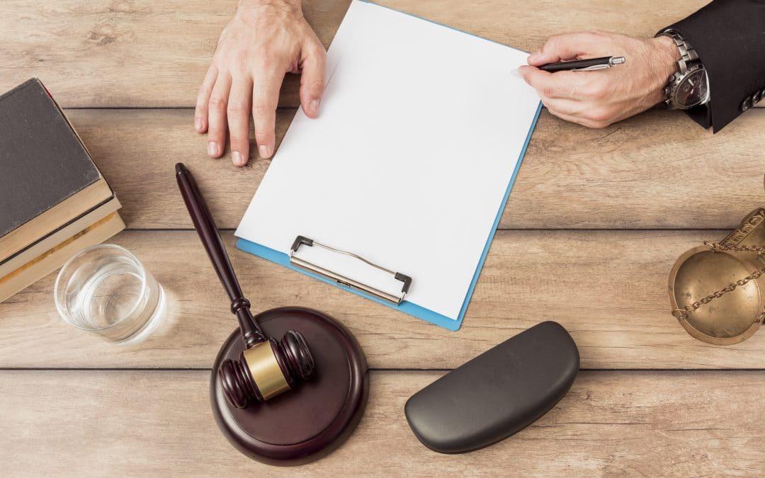 Tipos de testamento según las circunstancias